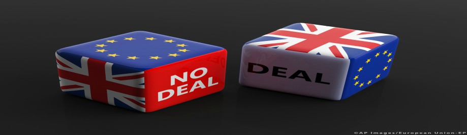 EU executive says – be ready for 'very possible' no-deal #Brexit
