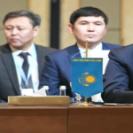 Kazakh FM urges diplomatic solutions to global conflicts, highlights #Kazakhstan initiatives at OIC meeting