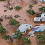 EU channels further support for #Mozambique following #CycloneIdai