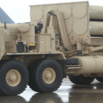 #USEUCOM deploys Terminal High Altitude Area Defence #THAAD system to #Israel