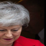 #Brexit – May jets to Strasbourg for last-ditch attempt to clinch a deal