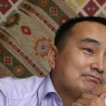 #Kazakhstan – Anti-Chinese activist accused of calling for 'jihad'