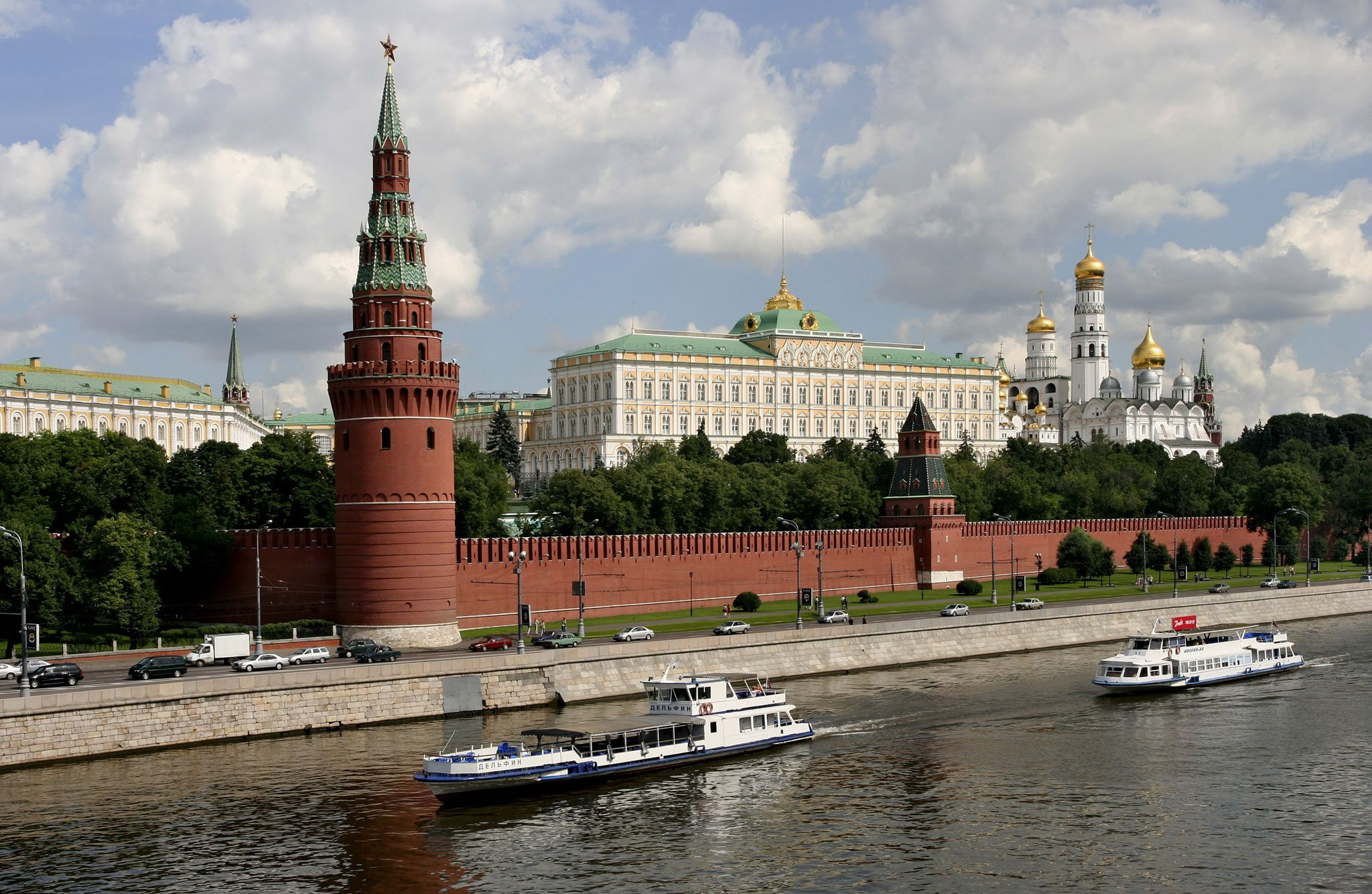 Will the Kremlin go beyond election interference?