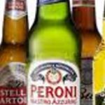 Russian management hurting business for AB InBev