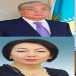 #Kazakhstan – Seven candidates compete for country's highest office in 9 June election