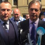 Nigel Farage milkshake attack: Newcastle man told to pay compensation