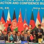 Asian leaders to meet in #Dushanbe for major summit