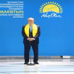 Tokayev wins #Kazakhstan presidency with 70.76% of vote, official preliminary results say