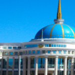 #Kazakhstan president makes new central and regional government appointments