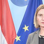 High Representative/Vice President Federica Mogherini in Bangkok, #Thailand, to participate in EU-ASEAN Post-Ministerial Conference and 26th #ASEAN Regional Forum