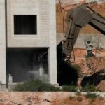 #Israel – Commission condemns demolition of Palestinian homes in Sur Baher