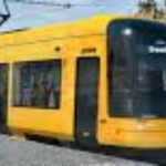 EU invests in modern #TramFleet in #Dresden