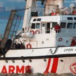 Rome court says migrant ship #OpenArms can enter Italy's waters, overriding #Salvini