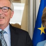 #EuropeanCommission – von der Leyen presents list of new commissioners