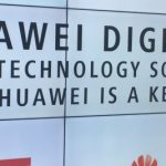 "Huawei has made a ""peace offering"" to the United States in a bid to defuse the potentially highly damaging dispute between the two sides."