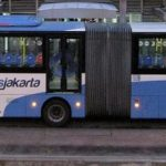 Asian #Transjakarta cited as model for Europe and rest of world
