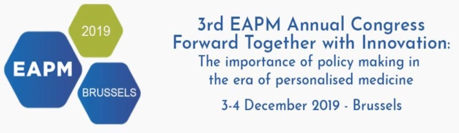 #EAPM – Need to speed 'awesome' developments in personalised medicine, Congress told