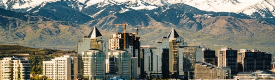 #KazakhTourism and #Almaty announce new joint mountain tourism office