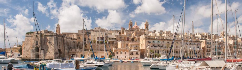 Malta main 2 - How #Malta carved its niche in the entertainment market