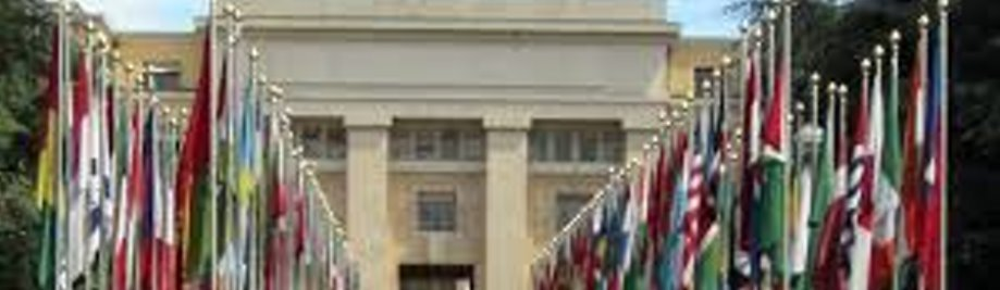 UN Geneva - Will #Spain remain deaf to repeated calls at the #UN in Geneva for ending the abuse of pretrial detention?