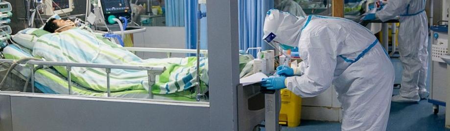 coronavirus - Concerns raised over #Coronavirus impact on #Taiwan
