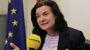 Eluned Morgan, the Minister for International Relations