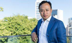 Abraham Liu, Huawei's Chief Representative to the EU Institutions