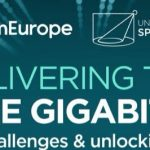 Europe lagging in #fibre roll-outs, report finds