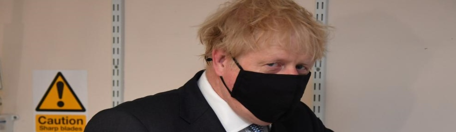 Johnson fears loss of UK's power and magic if #Scotland breaks away