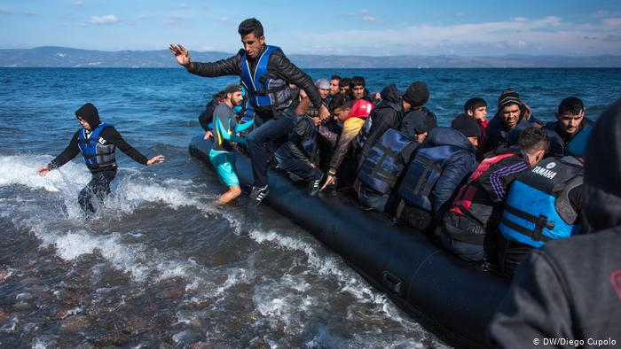 United Kingdom  appoints new commander to tackle migrant Channel crossings