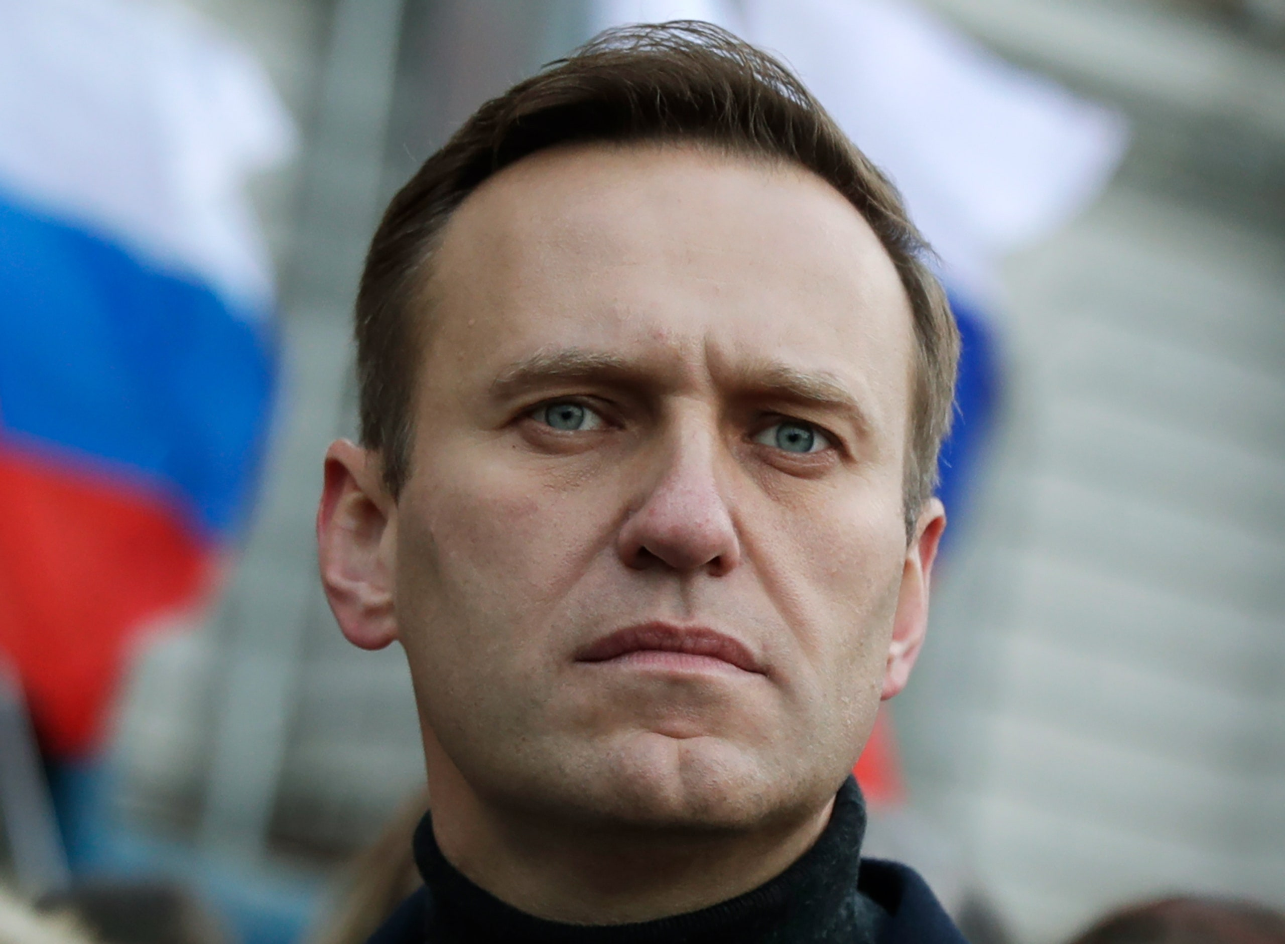 Navalny as a factor of discord between Russia and the West
