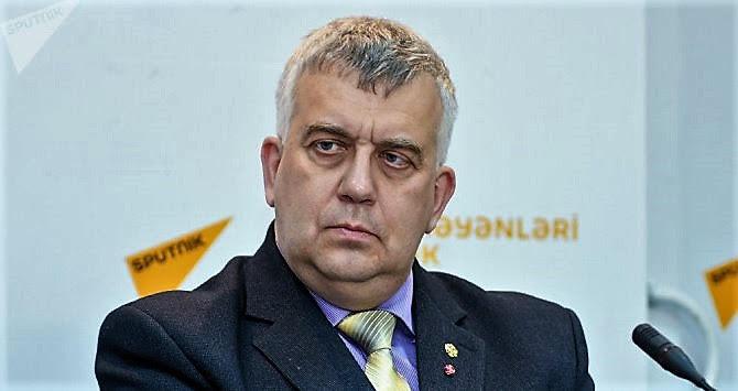 Oleq Kuznetsov