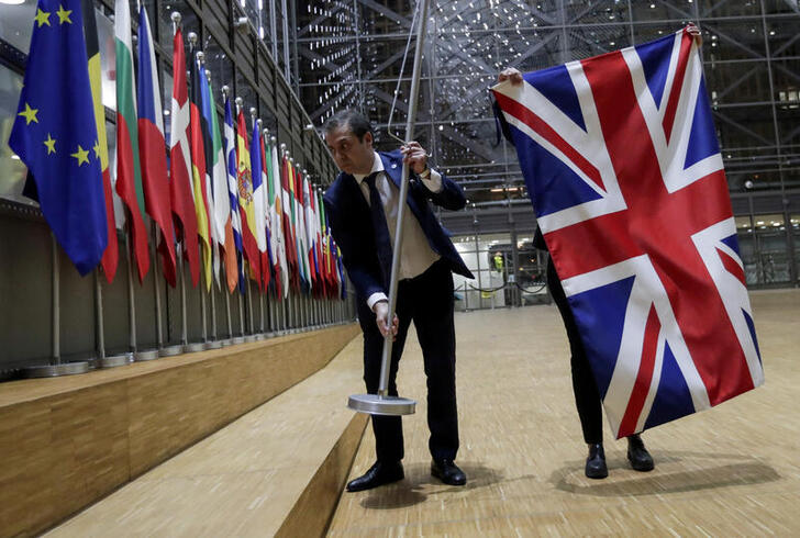 It's time to prepare for no-trade deal Brexit: PM Johnson