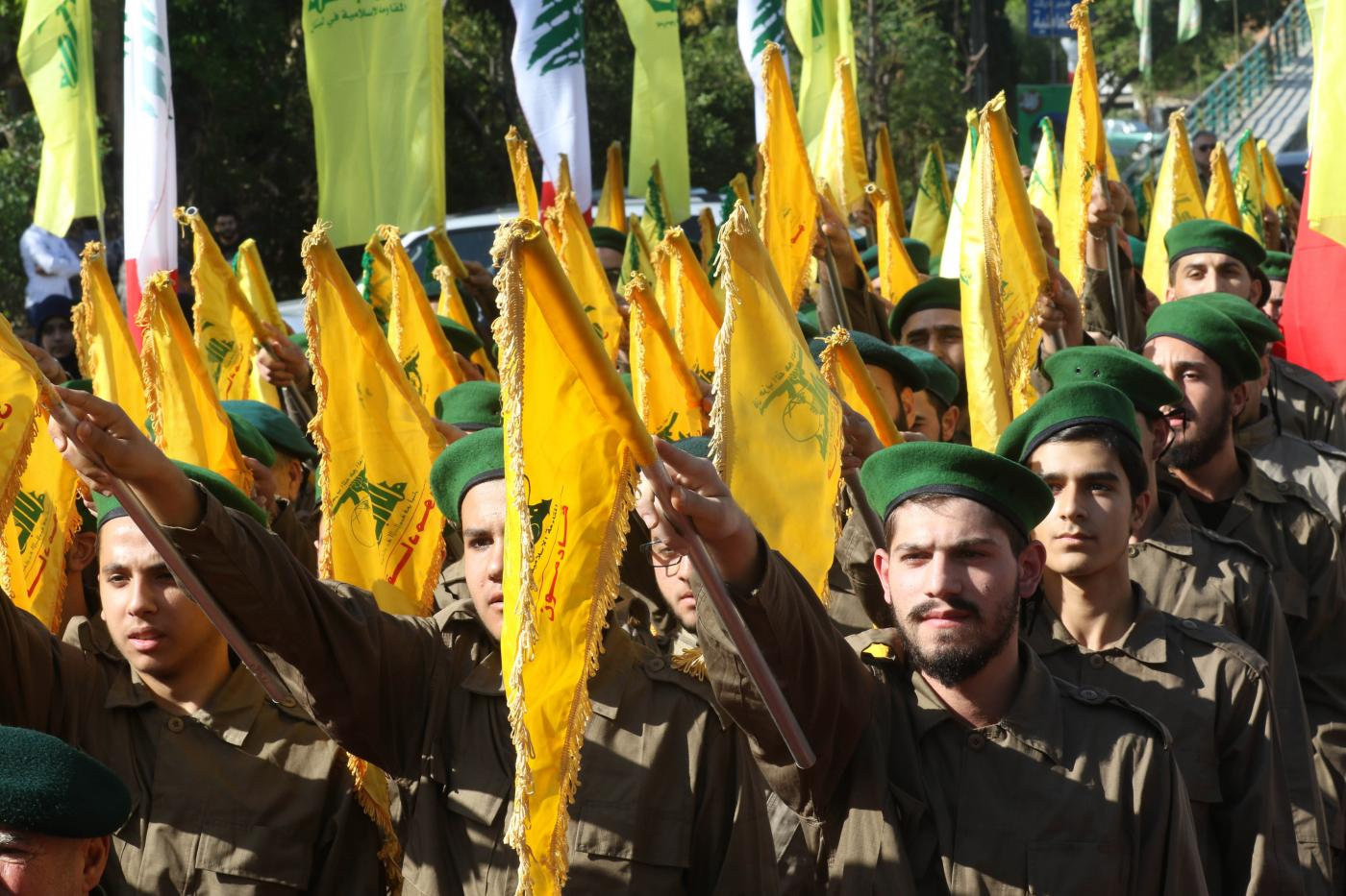 EU must change its approach to Hezbollah and place the group in its  entirety on the EU sanctions list - EU Reporter