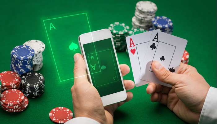 How new European laws will change the online gambling world - EU Reporter