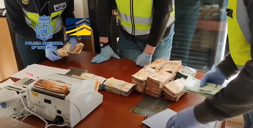 Over 60 charged in crackdown on Balkan cartel behind cocaine pipeline to Europe